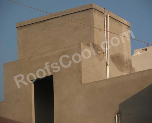Water Tank Water Proofing Services