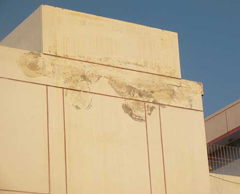 Tank Water Proofing Services Karachi